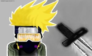 Kakashi: Legacies Live On... by dully101