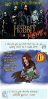 The Hobbit Meme by LaDarkA117