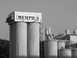 Memphis by Wildredpants
