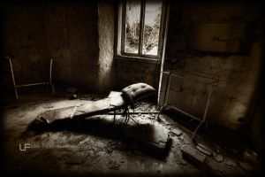 Therapy room by luke-ferro