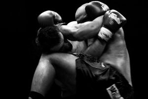 fight by HNC