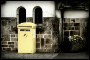 Letterbox by kakobrutus