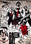 Green Day by zombis-cannibal