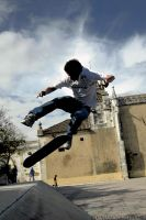 Setubal Skate Open 2 by firstsecond