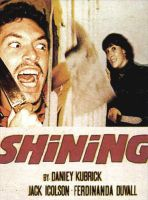 The Shining by icoman