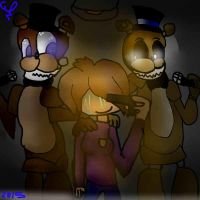 fnaf by sugarxfoxy