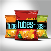 tubes by m84
