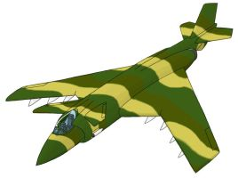 A-11 Dragoon by cthelmax