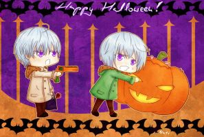 VK Halloween by nati-chan2