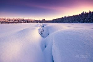 Winterland by Nitrok