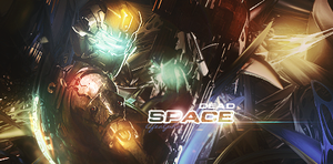 Dead Space Sig. by LifeAlpha