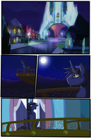 MLP-Our Kindom - Chapter 1 page 1 by xxCaliforniaAngelxx