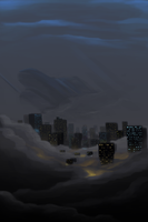 Speed City by Kholo