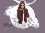 Danielle Campbell by elenaxo