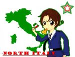 APH: North Italy by RyoYoi
