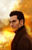 CoD - This is war, Price... by the-evil-legacy