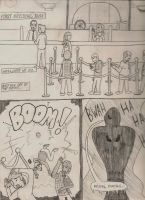 Henchman page one by LongSean22