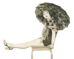 Vintage Stock - Alice White by Hello-Tuesday