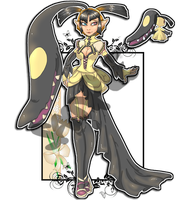 HatchableME :Mawile: SOLD by KhymerrahApplebi