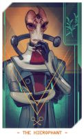 ME: Mordin by Alteya