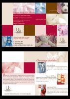 Unique Baby Brochure by H1GHlife