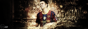 David Villa by Fare-S-tar