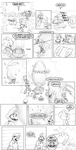 Mario and Sonic Movies Meet part 2- 47 by RedBlueIsCool