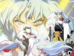 2 fast 2 Sesshomaru wallpaper by Taterrex
