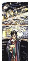 In the Owlery by bluefooted