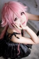The Future Diary (3) by pocketpoke