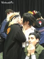 sasunaru-Shikamaru's reaction by uchimakiPro
