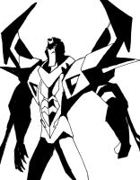 pre earth animated starscream by hulkling