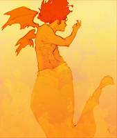 Ifrit by LMJWorks