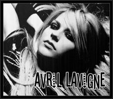 Avril Lavigne by arana-lina