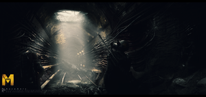 Metro : Last Light by Abzo