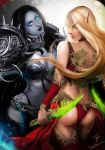 Warcraft - Who is grumpy again? by Arcan-Anzas