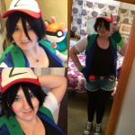 Fem Ash Ketchum {Costests} by unipal390