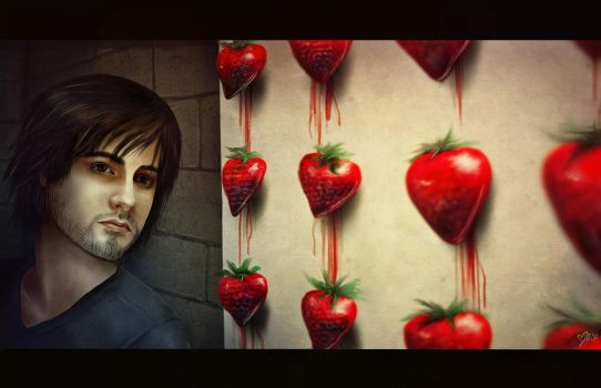 .Strawberry Fields Forever. by MOONBTCH