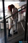 Lovely Complex cosplay  - Kiss me by Himecchin