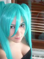 Miku Hatsune Istant by cinny-chan