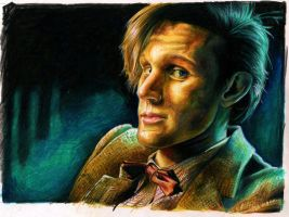 The Doctor by EatToast