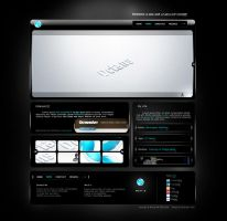 Webdesign II by MathieuBerenguer