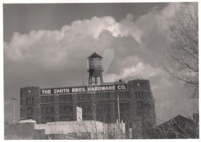 Smith Brothers Building by DeepBlueEditor