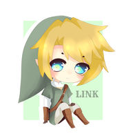 Link by Akuu-tan
