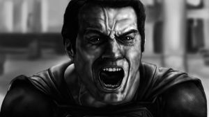 Man of Steel - You die or I do by Giova94