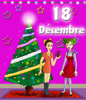 18 Decembre by ZeFrenchM