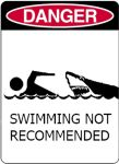 Swimming Not Recommended by hosmer23