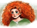 Merida by courtneygodbey