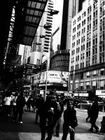 49th and Broadway by purple-the-cactus