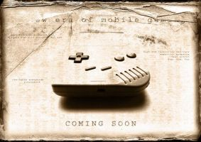 The GB Evolution: GB Classic 2 by sh4dow